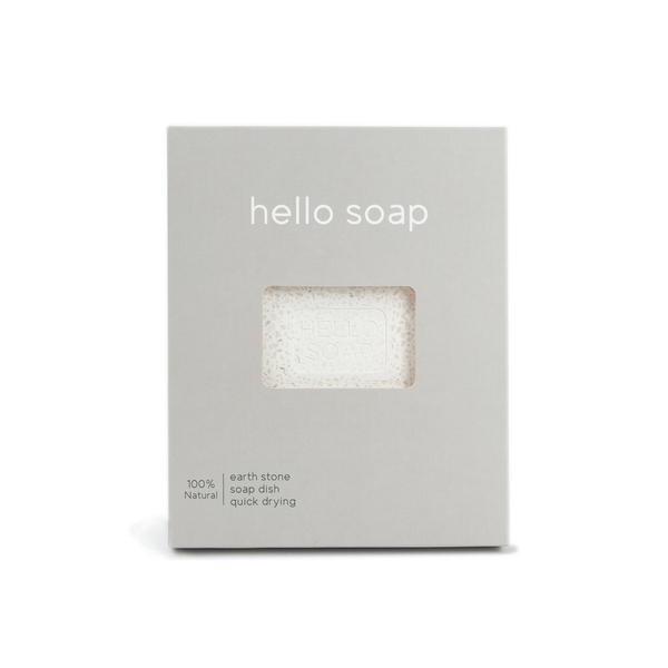 Kala Hello Soap Earth Stone Tray