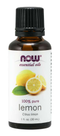 Now Essential Oils Lemon Essential Oil