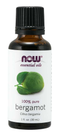 Now Essential Oils Bergamot Essential Oil