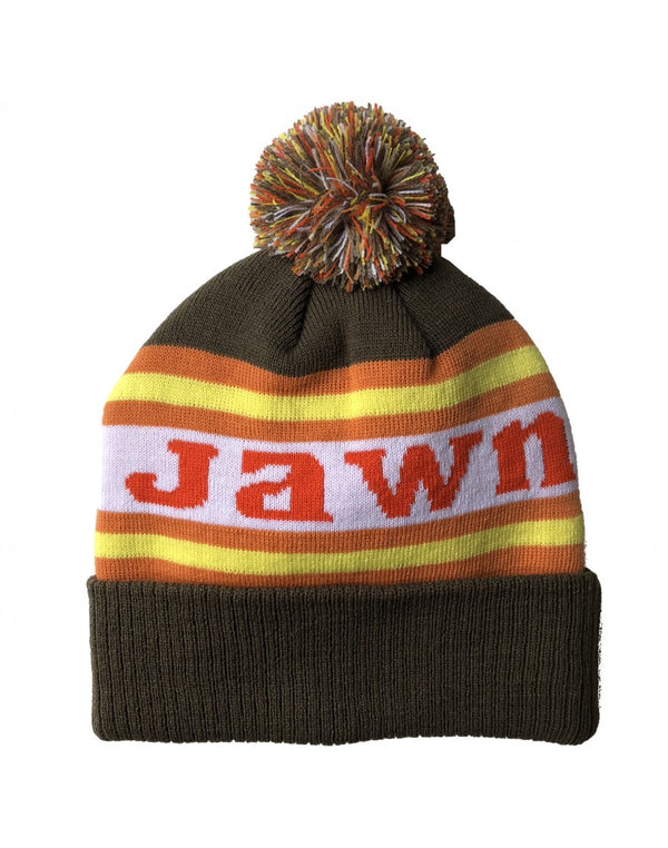 Jawn Winter Hat