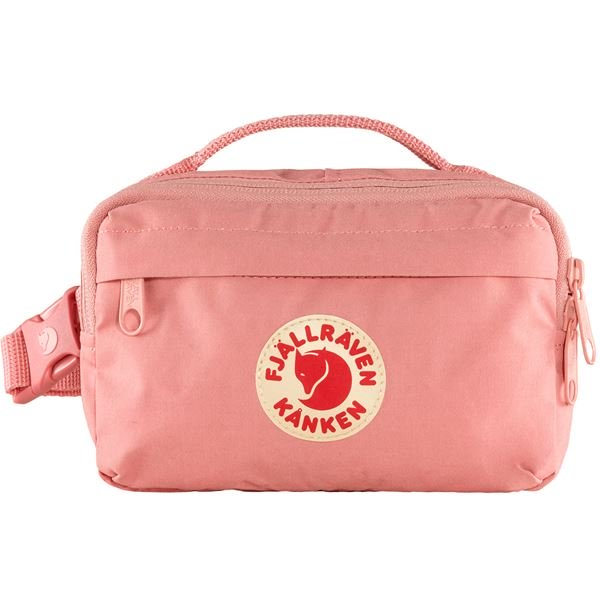 Kanken Hip Pack Pink