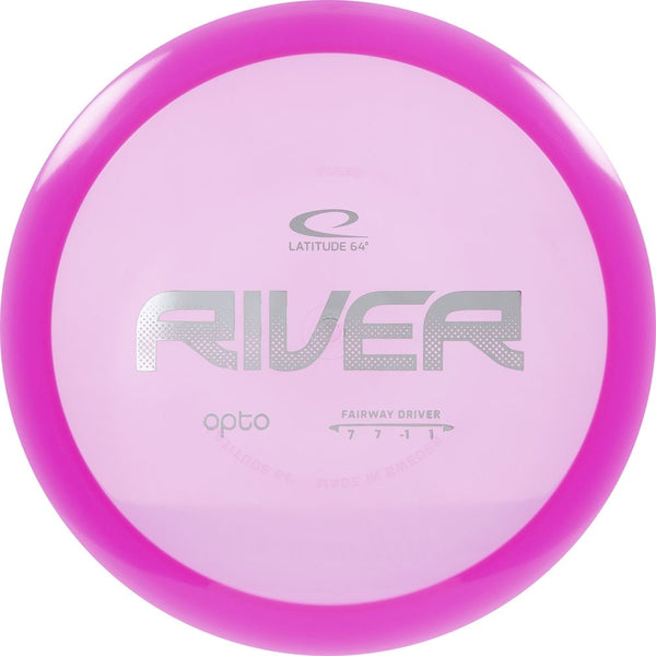 River Opto Fairway Driver 173-176g