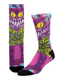 Women's Cheshire Multi S/M Socks
