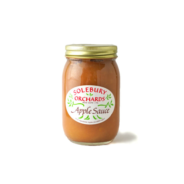 Apple Sauce (Locally Made)