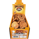 Chicken Chips Dog Treats