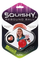 Squishy Rebound Ball