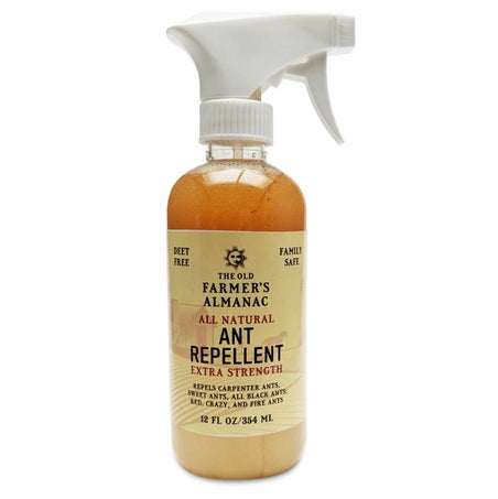 The Old Farmers Almanac Ant Repellent
