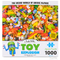 Toy Explosion Puzzle