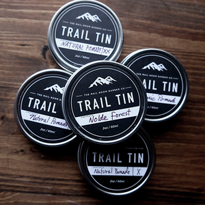 Trail Tin Bundle (3pk)