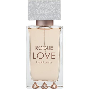 ROGUE LOVE BY RIHANNA by Rihanna EAU DE PARFUM SPRAY 4.2 OZ *TESTER