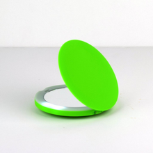 Load image into Gallery viewer, Violife LED lights magnifying mirror - Kiwi