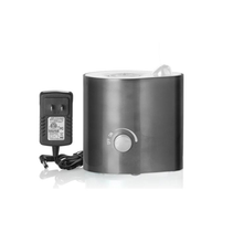 Load image into Gallery viewer, Violife personal misting humidifier  - Gunmetal