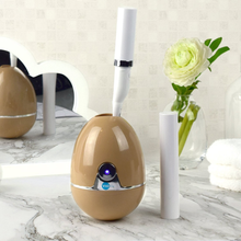Load image into Gallery viewer, Violife Zapi Luxe UV Toothbrush Sanitizer Camel