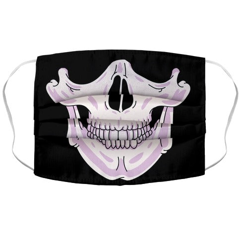 Skull Face Mask Cover