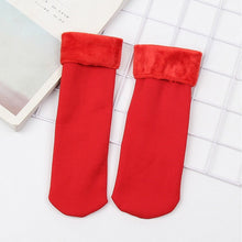 Load image into Gallery viewer, Womens Thermal Socks