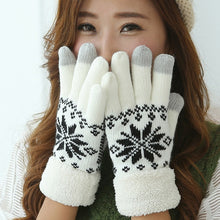 Load image into Gallery viewer, Winter Touch Screen Gloves