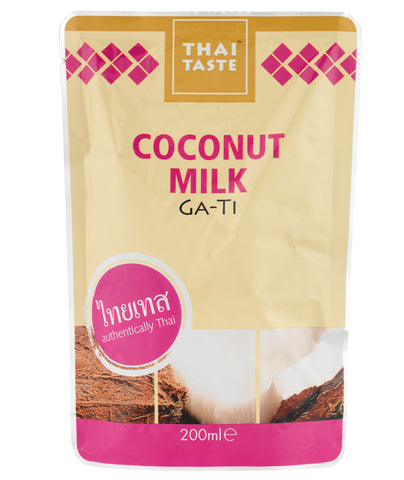 Thai Taste Coconut Milk (200ml)