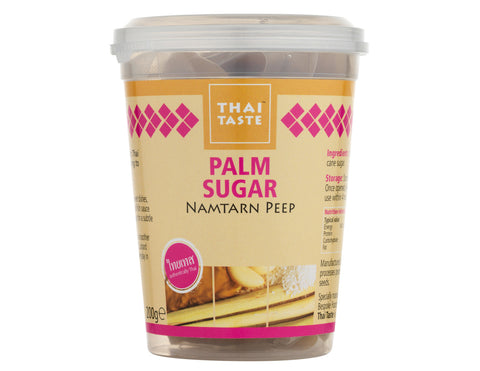Thai Taste Coconut Palm Sugar (200g)