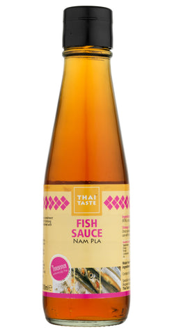 Thai Taste Fish Sauce (200ml)