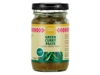 Thai Taste Green Curry Paste (114g)