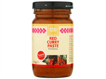 Thai Taste Penang Curry Paste (114g)