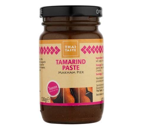 Thai Taste Tamarind Paste (130g)