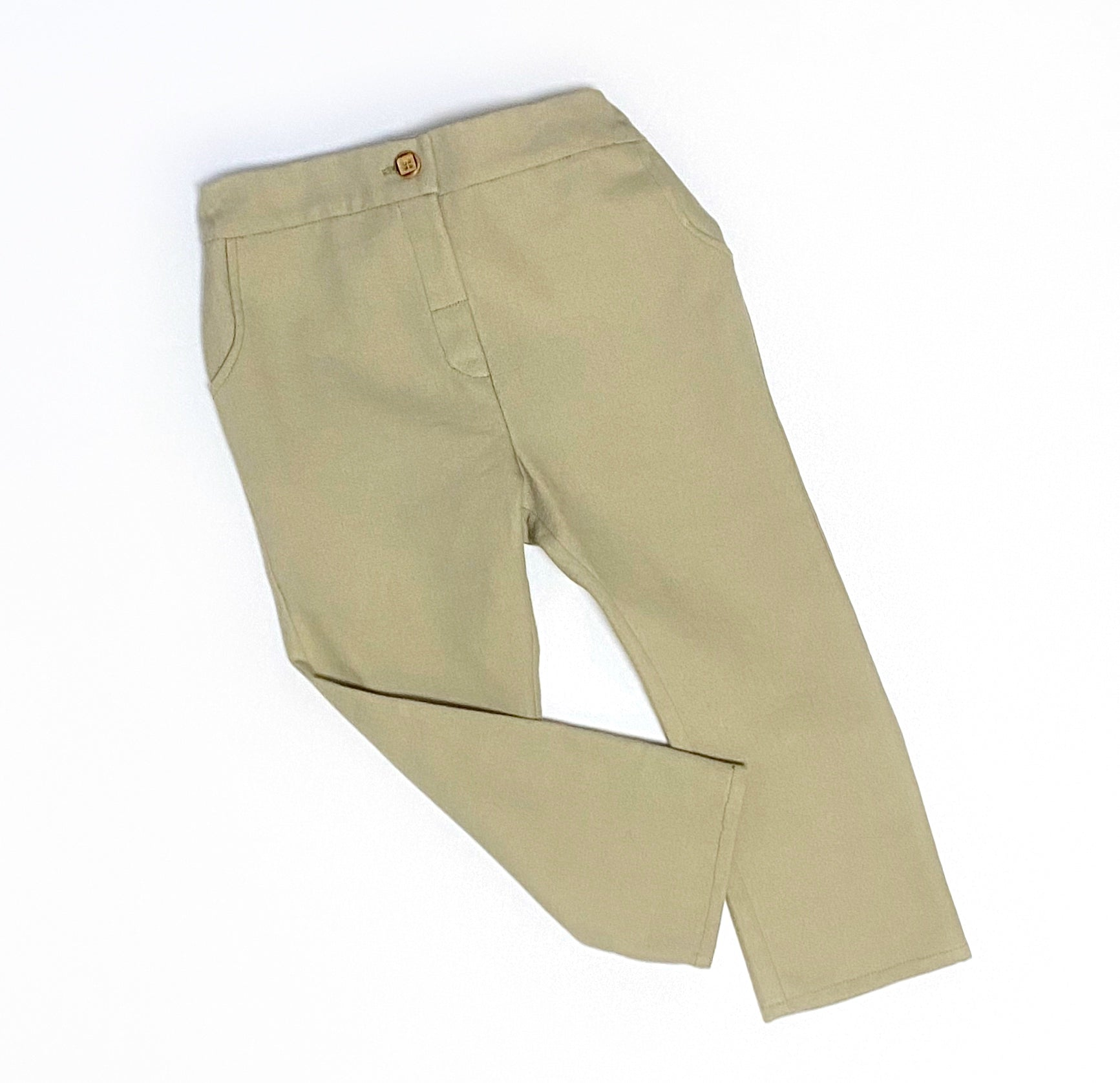 Albie Trousers
