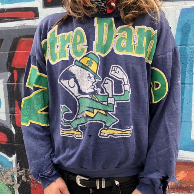 Men's Vintage Sweatshirts & Hoodies