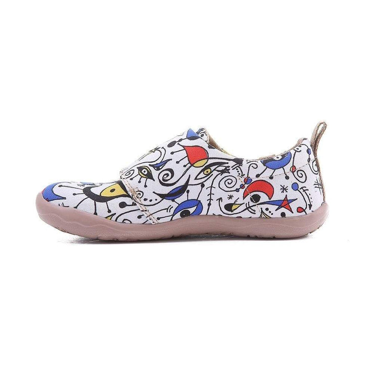 Fantasy Big Kid Shoes - AUE UIN FOOTWEAR