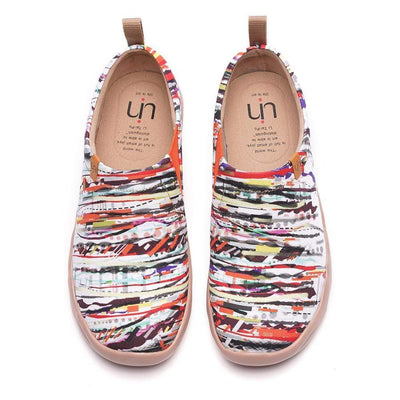 THE TRUTH Men Canvas Shoes - AUE UIN FOOTWEAR