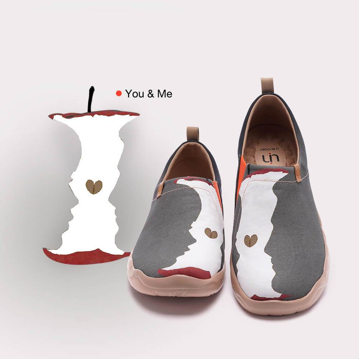 You & Me - AUE UIN FOOTWEAR