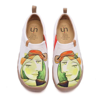 ANNA Art Special Lady Shoes - AUE UIN FOOTWEAR
