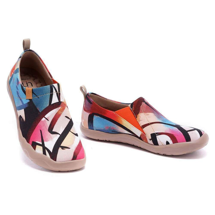 Artfully Yours Adult - AUE UIN FOOTWEAR