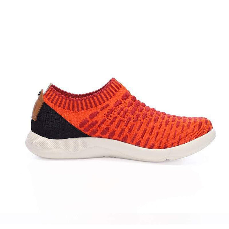 Sicily Orange - AUE UIN FOOTWEAR