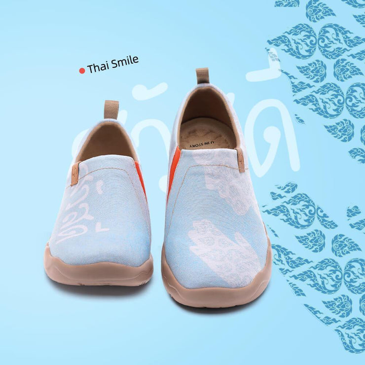 Thai Smile II - AUE UIN FOOTWEAR