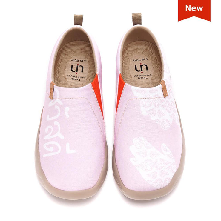 Thai Smile III - AUE UIN FOOTWEAR