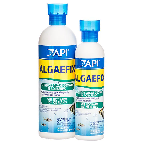 API ALGAEFIX 473ML, 237ML, 118ML
