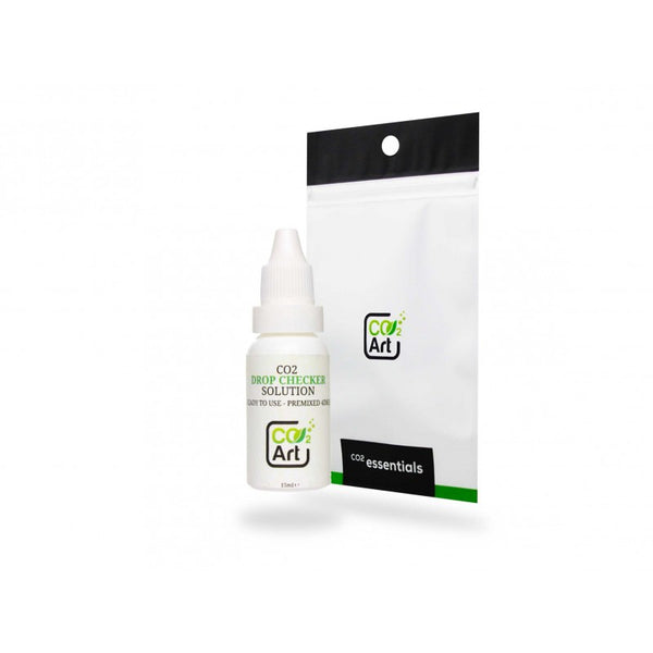 CO2ART 15ML DROP CHECKER SOLUTION