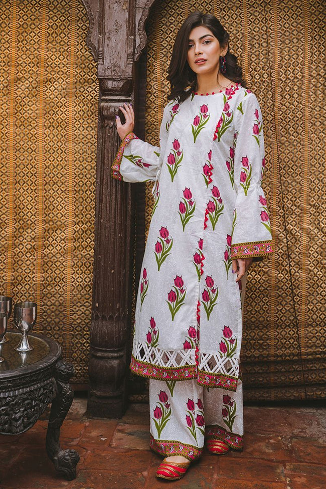 Gul Ahmed - Ethic Collection