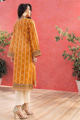Gul Ahmed 1PC Unstitched Lawn Shirt SL-774