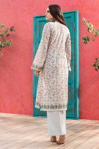 Gul Ahmed 1PC Unstitched Lawn Shirt SL-783
