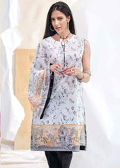 Unstitched Kurties GA20BGC SL-686 - Spring / Summer Collection