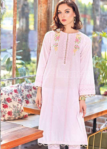 Unstitched Kurties GA20BGC SL-784 - Spring / Summer Collection