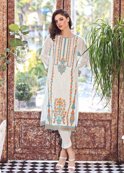 Unstitched Kurties GA20BGC SL-794 - Spring / Summer Collection
