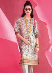 Unstitched Kurties GA20BGC SL-823 - Spring / Summer Collection