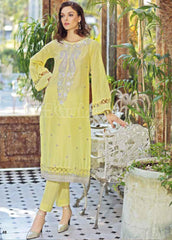 Unstitched 2 Piece GA20BGC TL-245 - Spring / Summer Collection