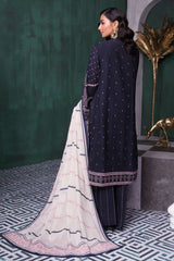 Gul Ahmed Summer Lawn20 3 PC Unstitched Swiss Voile Suit LSV-23