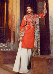 Kinaar by Shiza Hassan KSH20SS 02 KANTHA - Spring / Summer Collection