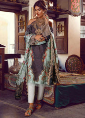 Kinaar by Shiza Hassan KSH20SS 04 AABSHAAR - Spring / Summer Collection