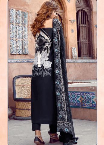 Kinaar by Shiza Hassan KSH20SS 07 KANWAL - Spring / Summer Collection